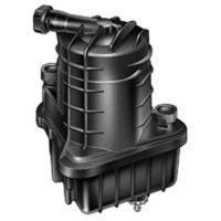 PURFLUX , Filtre à carburant (FCS751) par ex. pour Renault