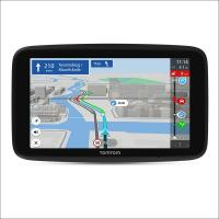 "Comparateur de prix GPS TOMTOM GO DISCOVER 6"" Monde"