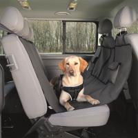 Comparateur de prix Protège siège de voiture avec 2 poches