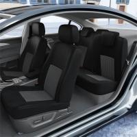 Comparateur de prix DBS Housse de siège Auto/Voiture - sur Mesure - Finition Haut de Gamme - Montage Rapide - Compatible Airbag - Isofix - 1011550