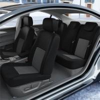 Comparateur de prix DBS Housse de siège Auto/Voiture - sur Mesure - Finition Haut de Gamme - Montage Rapide - Compatible Airbag - Isofix - 1012070