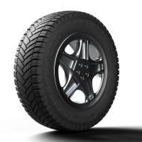 Comparateur de prix Pneus d'Eté 215/75 R16C Michelin 116R AGILIS CROSSCLIMATE