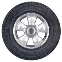 Comparateur de prix Continental VancoCamper 225/75 R16 116R