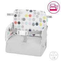 Comparateur de prix BADABULLE Rehausseur de Chaise Enfant Sunday Pop