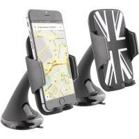 Comparateur de prix T'nB CARHOLDUK Support Ventouse pour Smartphone