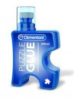 Comparateur de prix Clementoni Colle Puzzle : Flacon 200 ml