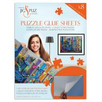 Comparateur de prix Colle pour Puzzle 1000 pièces Jig & Puz