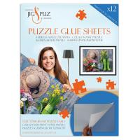 Comparateur de prix Jig & Puz Colle pour Puzzle 2000 pièces