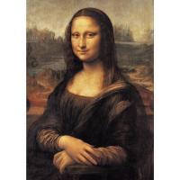Comparateur de prix PUZZLE Great Museum 500 pièces - Léonard de Vinci : La Joconde