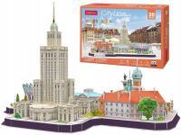 Cubic Fun Puzzle 3D - Cityline Varsovie