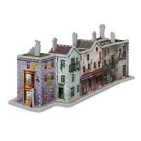 Comparateur de prix Puzzle 3D - Harry Potter : Chemin de Traverse 450 pièces