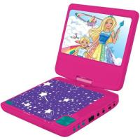 Comparateur de prix DVD portable Lexibook BARBIE