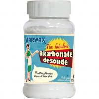 comparateur de prix Bicarbonate de soude Starwax The Fabulous - 500 g