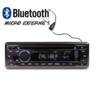 Comparer les prix du Caliber rcd231bt autoradio cd/usb/sd/bluetooth