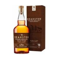 Comparateur de prix Deanston Highland 18 Ans Single Malt Whisky en Coffret Cadeau 700 ml