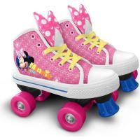 PATINS 4 roues avec Chaussure - POINTURE 28 - MINNIE