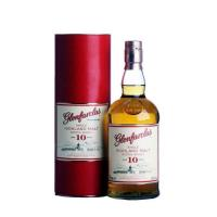 Glenfarclas - 10 ans - Whisky - 40% Vol. - 70 cl