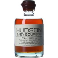 Comparateur de prix Hudson New York Bébé Bourbon Whisky 35 cl