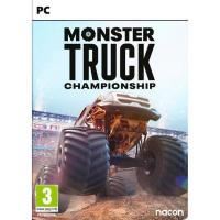 Comparateur de prix Monster Truck Championship