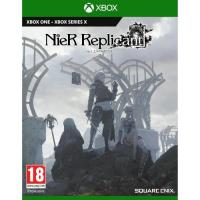 Comparateur de prix Nier Replicant Remake Xbox One