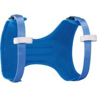 Comparateur de prix Petzl - Kid's Body Shoulder Straps - Harnais torse bleu