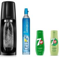 comparateur de prix SODASTREAM Sodastream Spirit Plus Concentres 7Up