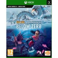 Subnautica: Below Zero Xbox Séries X