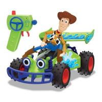 Dickie 203154001 - Toy Story 4 - RC Buggy with Woody - Neu