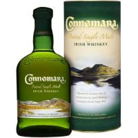 Comparateur de prix Connemara Original Peated Single Malt Whiskey Irlandais, Single Malt Tourbé (1 x 0.7l)
