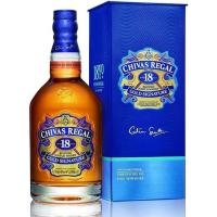 Comparateur de prix Chivas Regal 18 Years Old Gold Signature Whisky 70 cl