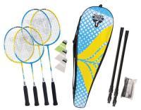 Comparateur de prix Set de badminton Talbot Torro Family