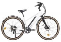 Comparateur de prix Vélo électrique Le vélo Mad in France L'Urbain 250 W Blanc Taille 45