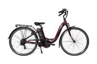 Comparateur de prix Vélo électrique Velair City Bordeaux 250 W