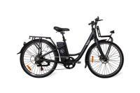 Comparateur de prix Vélo électrique Velair London 250 W Noir