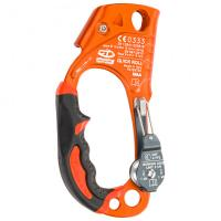 Climbing Technology - Quick Roll Ascender + Pulley - Bloqueur lobster