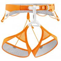 Comparateur de prix PETZL Sitta Sangle L Orange