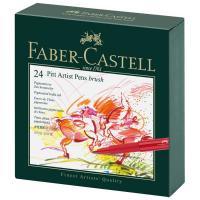 Comparateur de prix Feutres À Encre De Chine, Faber-Castell