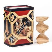 Kapla 200er Box Pinienholz Baukasten Holzbausteine NEU! #