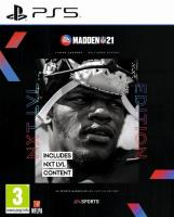 Madden NFL 21 Edition Next Level PS5