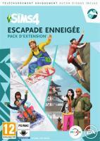 Comparateur de prix Les Sims 4 Escapade Enneigee
