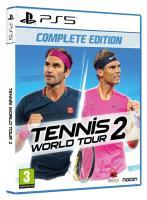 Comparateur de prix Tennis World Tour 2 Complete Edition PS5