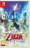 The Legend of Zelda : Skyward Sword HD - Jeu Nintendo Switch