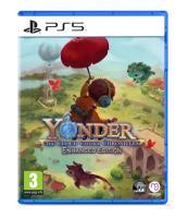 Comparateur de prix Yonder The Cloud Catcher Chronicles Enhanced Edition PS5