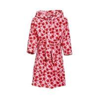 comparateur de prix Playshoes peignoir fraises filles rose/rouge taille 74/80