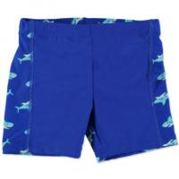 Comparateur de prix PLAYSHOES Short de bain garçon Protection UV REQUIN marine