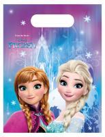 Comparateur de prix Sachet Anniversaire Frozen™ x6 - La Reine Des Neiges™