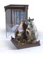 Comparateur de prix Harry potter - statuette magical creatures scabbers 13 cm