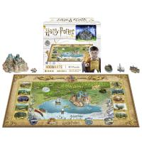 Comparateur de prix Harry potter - puzzle 4d mini hogwarts (500 pieces)