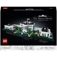 Comparateur de prix LEGO® Architecture 21054 La Maison Blanche