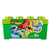 Comparateur de prix LEGO® DUPLO® Classic - La boîte de briques - 10913